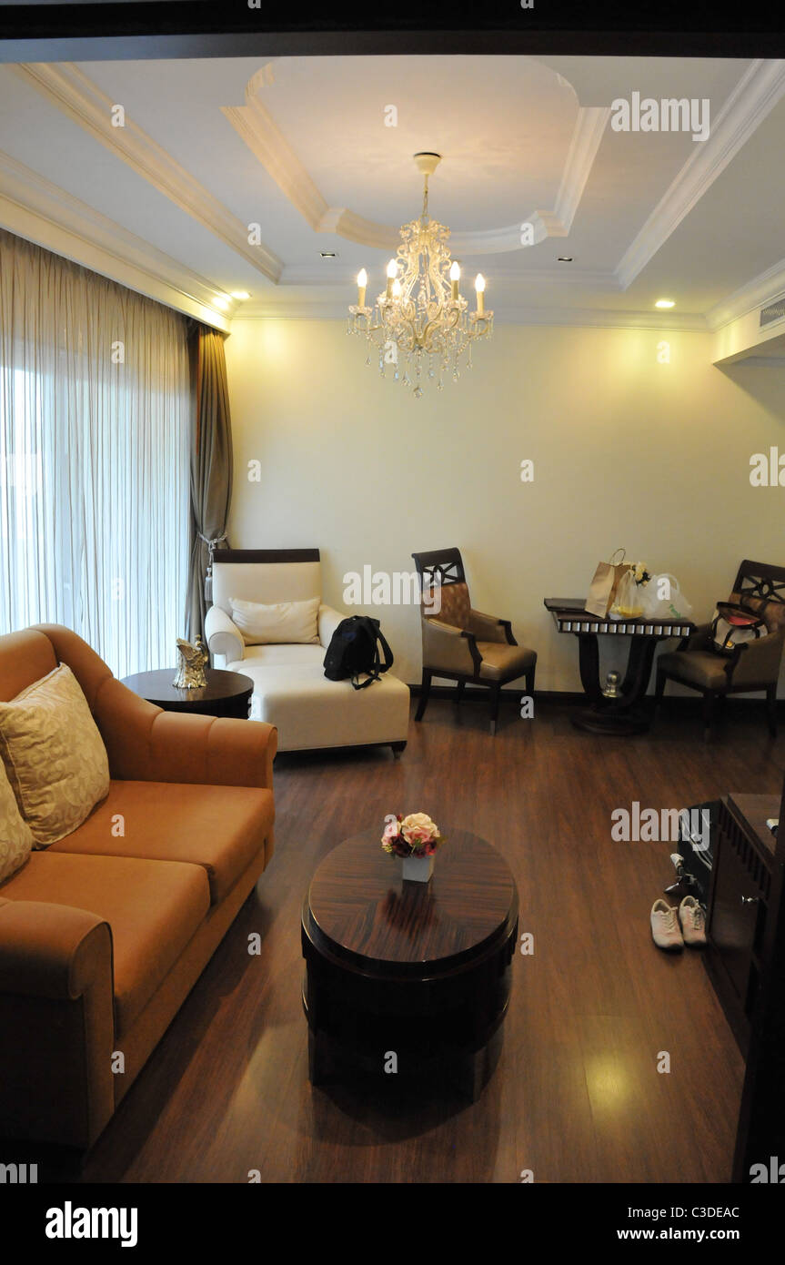 Pattaya Lk Renaissance Hotel Stock Photo 36561348 Alamy