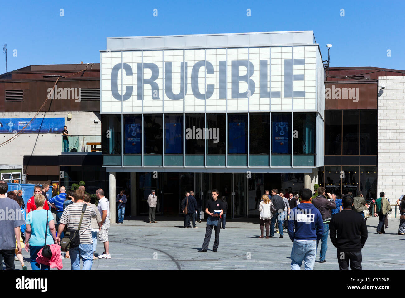 The Crucible Stock Photos & The Crucible Stock Images - Alamy