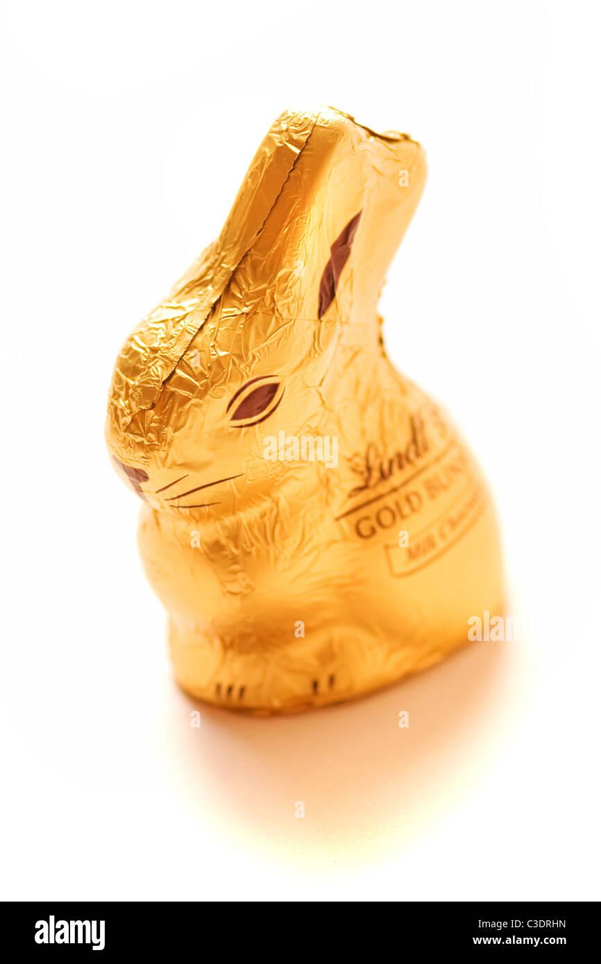 Chocolate Bunny Stock Photos Chocolate Bunny Stock Images