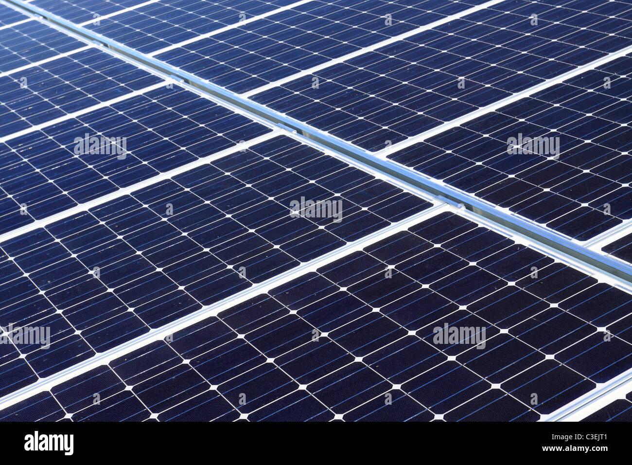 Photovoltaic Modules Stock Photos Amp Photovoltaic Modules