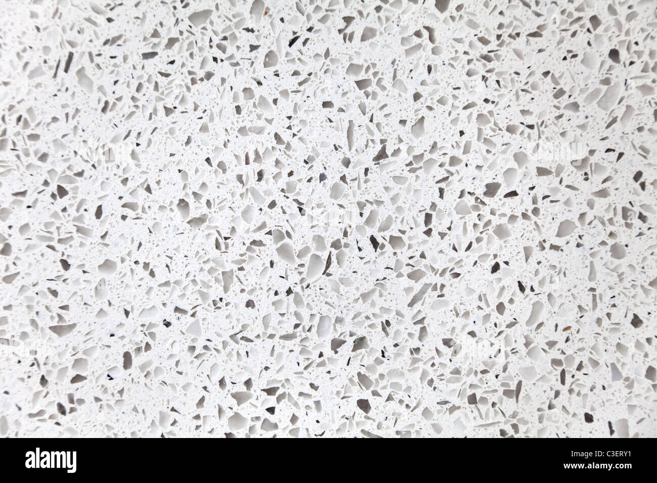 Stone texture close up shot - Stock Image