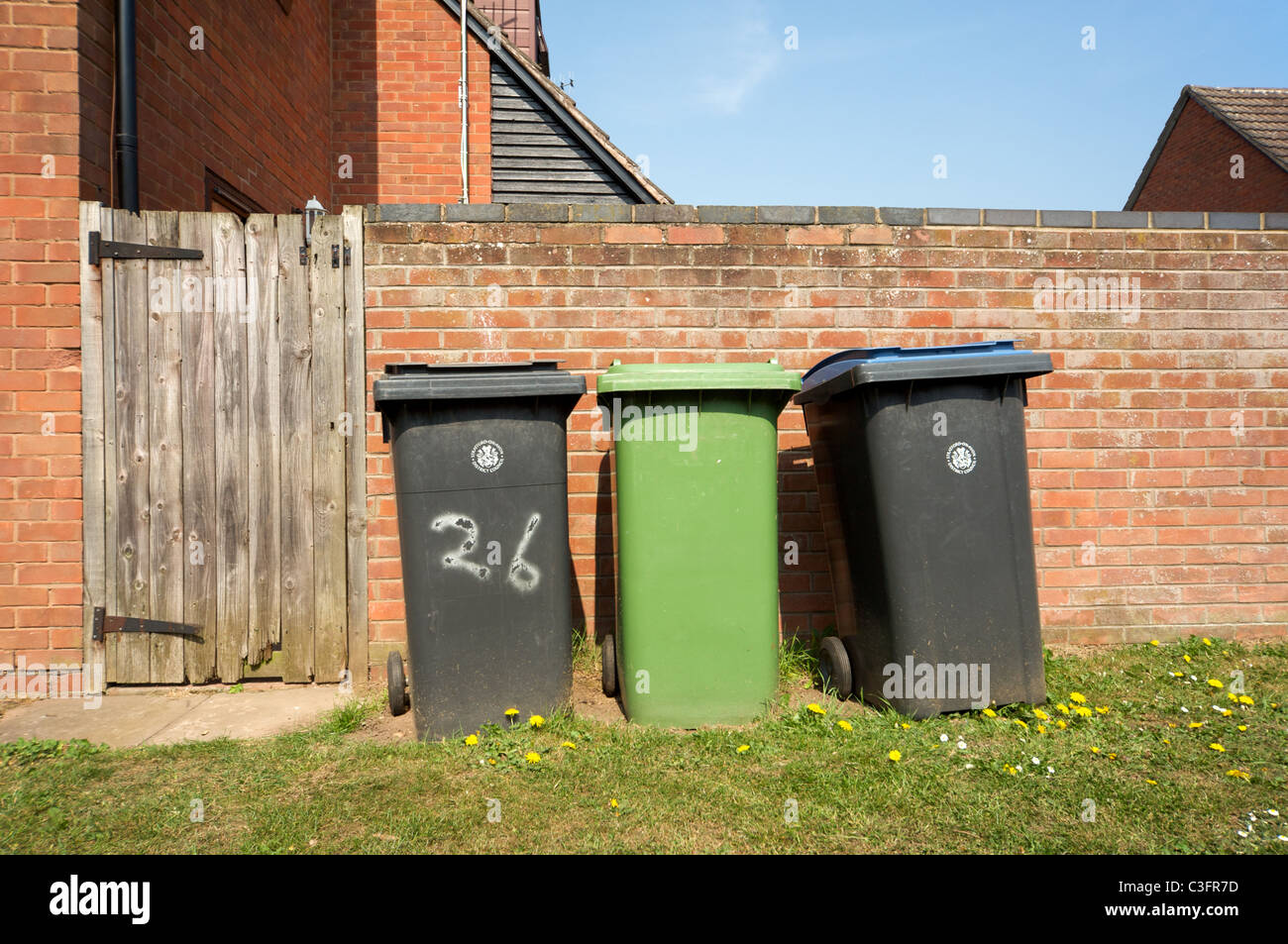 Stratford-upon-avon district council rubbish collection