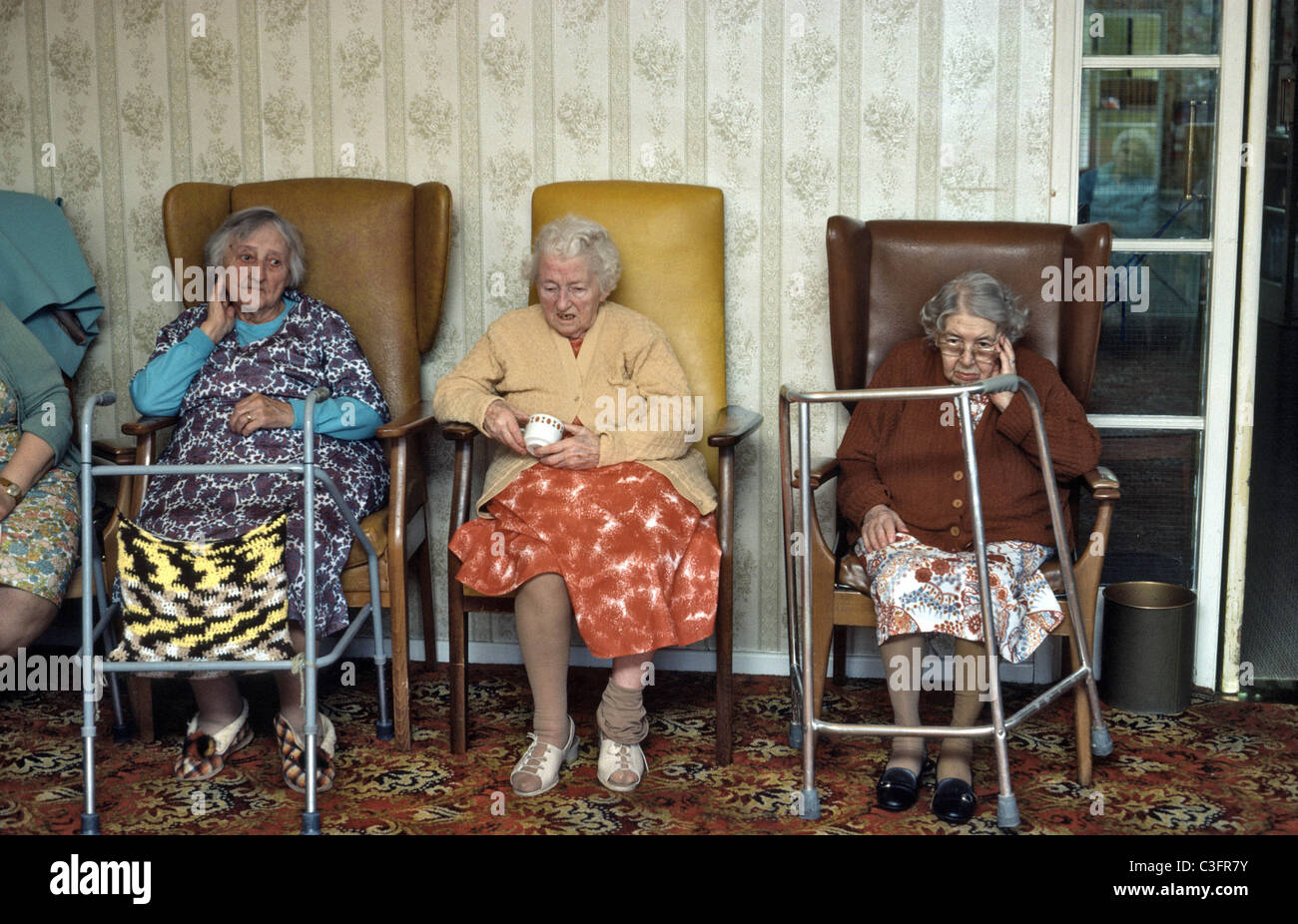 old people home
