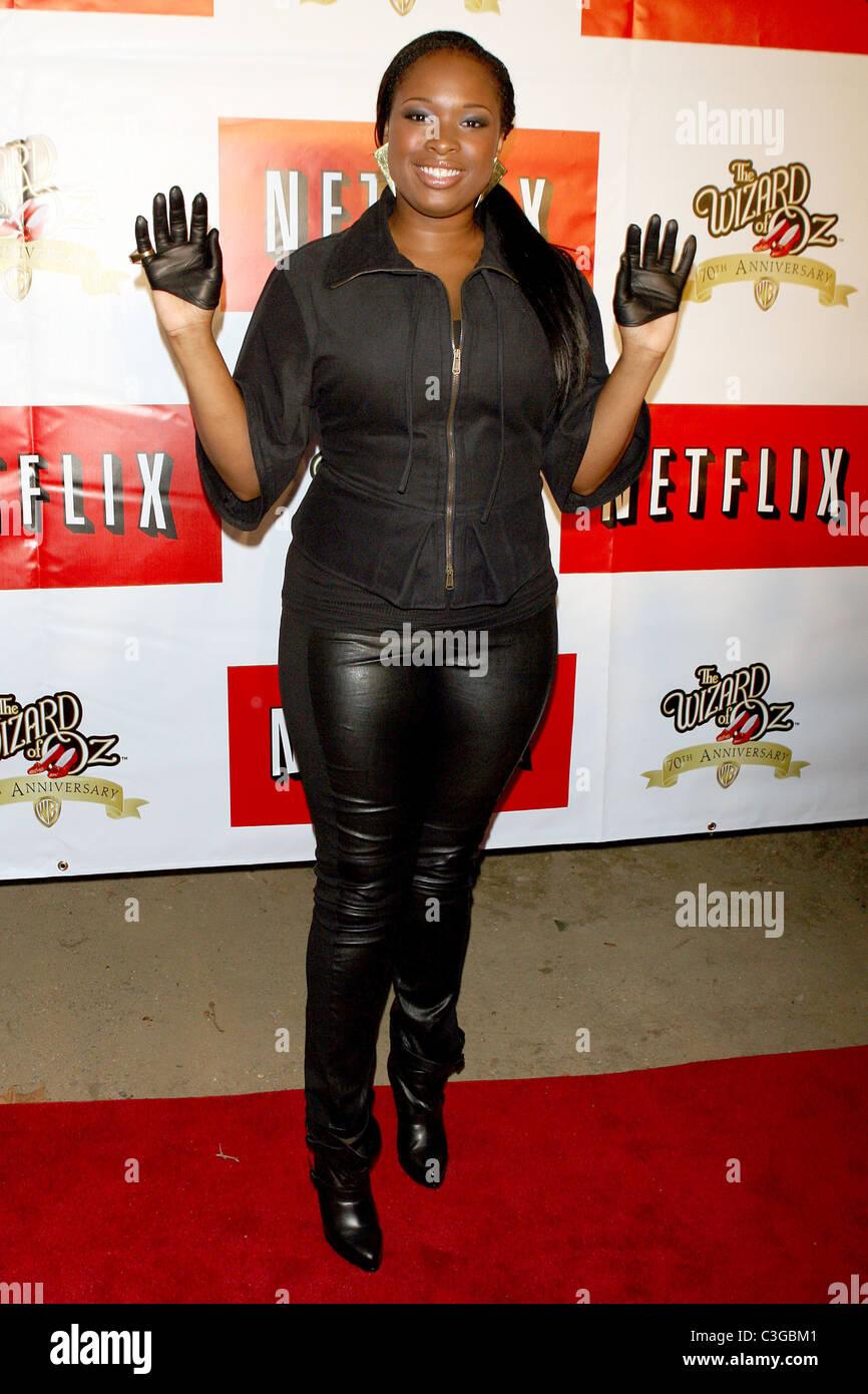 Jennifer Hudson Netflix hosts a free live concert and movie