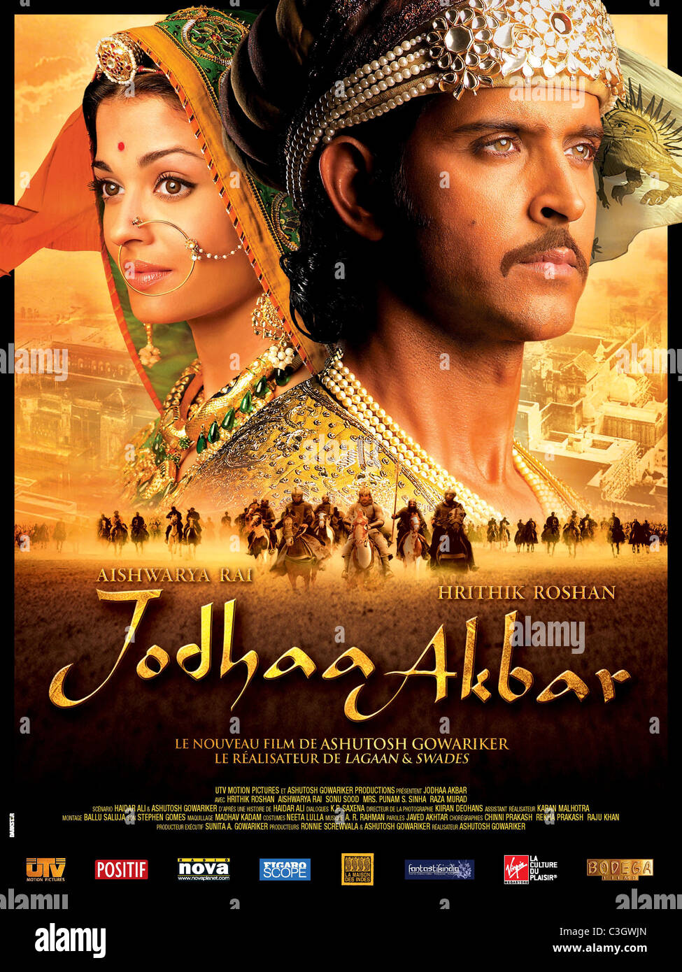 Jodha Akbar Film Deutsch