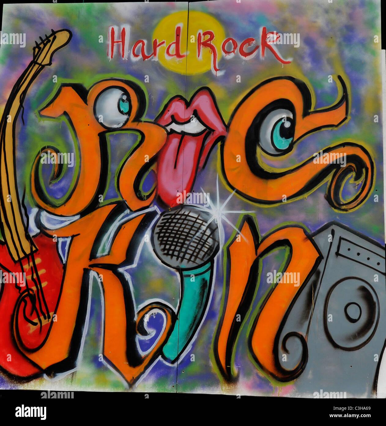 Hard Rock Caf Ef Bf Bd Bangkok Nouveau
