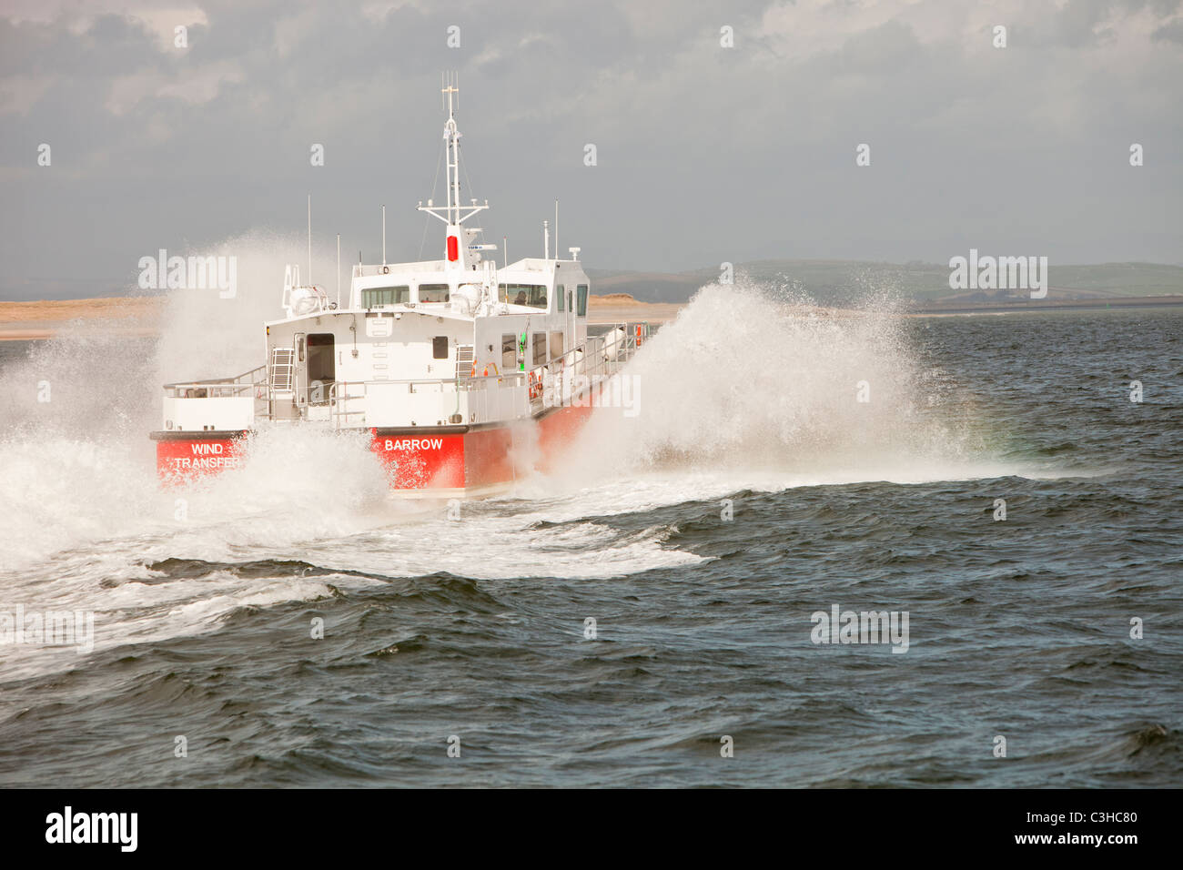 Construction Support Vessel Stock Photos Amp Construction