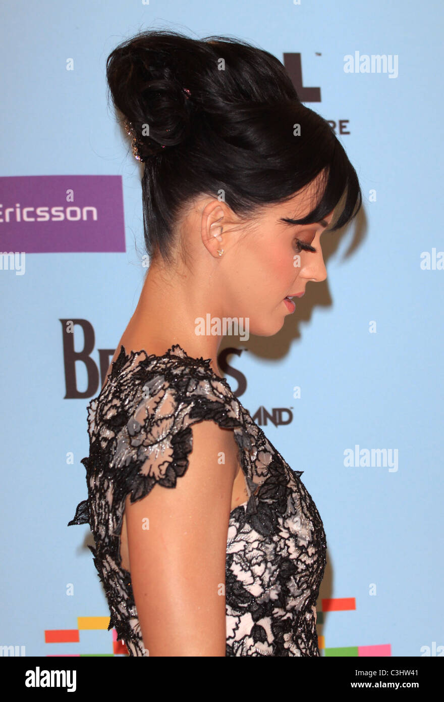 Katy Perry's MTV Europe hairdo can be yours pics