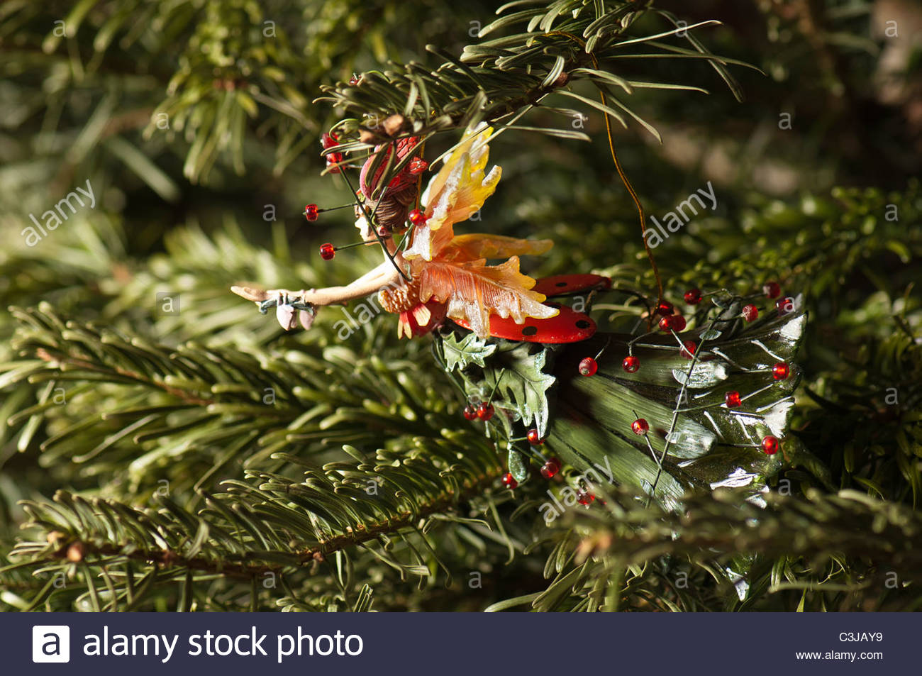 Christmas Tree Decorations Gisela Graham