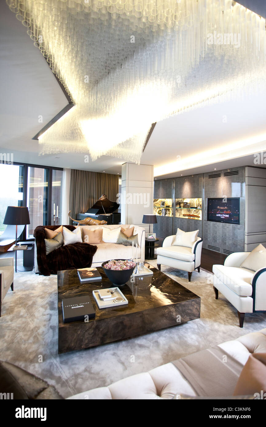 ONE HYDE PARK The Most Expensive Luxury Residential Property In World Developed By Nicholas And Christian Candy