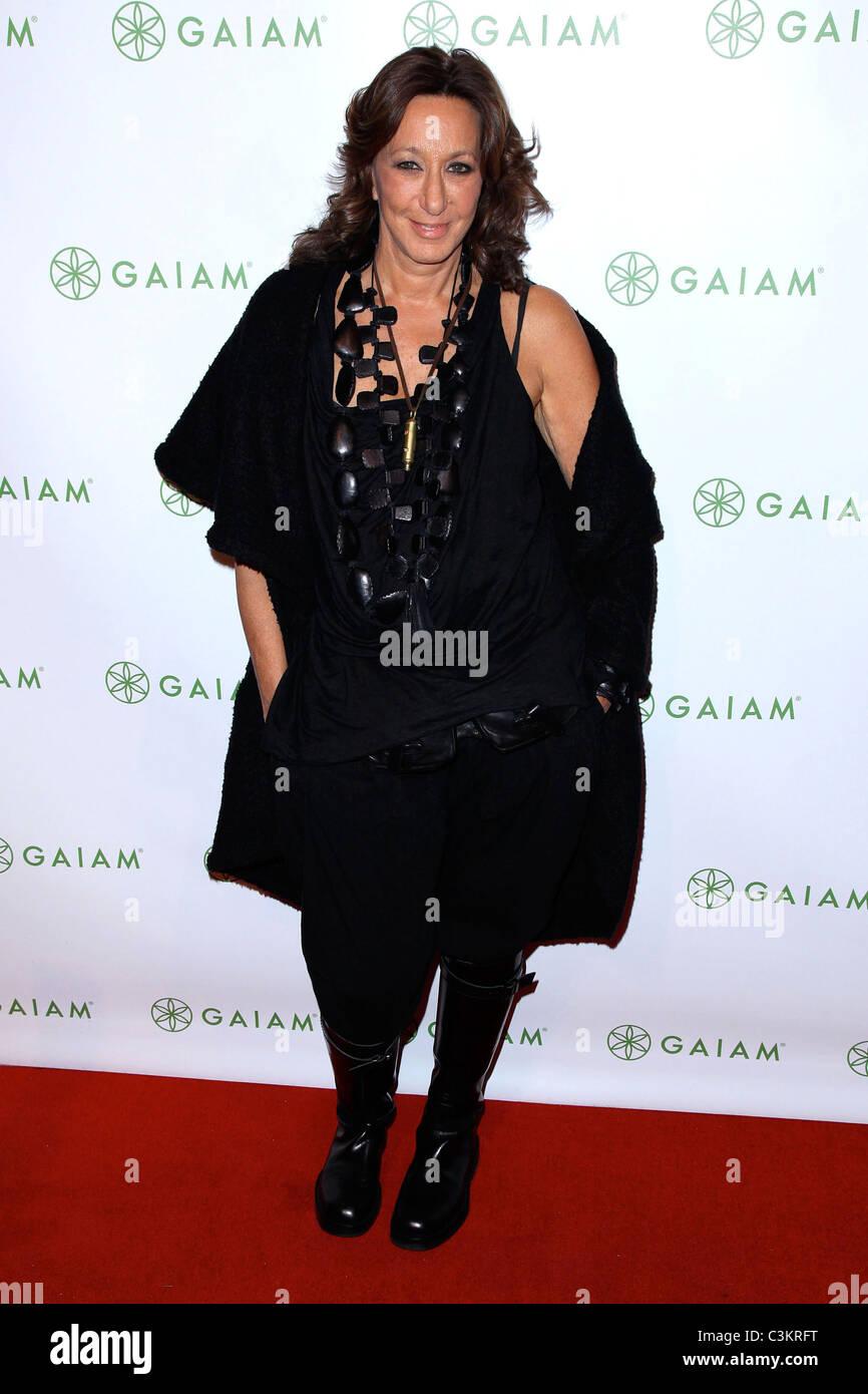 Gaia Donna Body