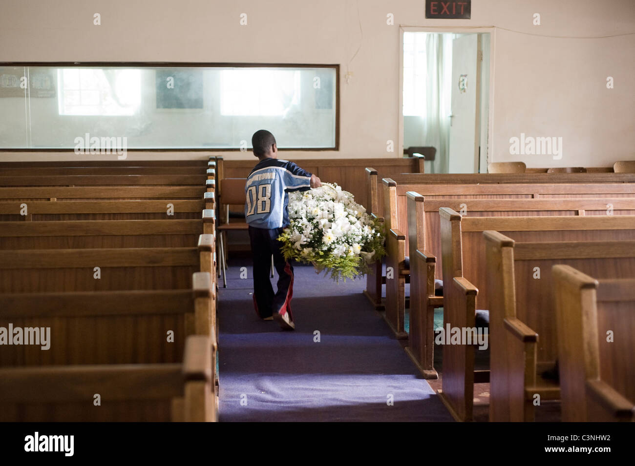 African Funeral Stock Photos African Funeral Stock Images Alamy