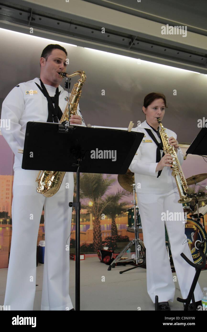 Saxophone Player Stock Photos & Saxophone Player Stock