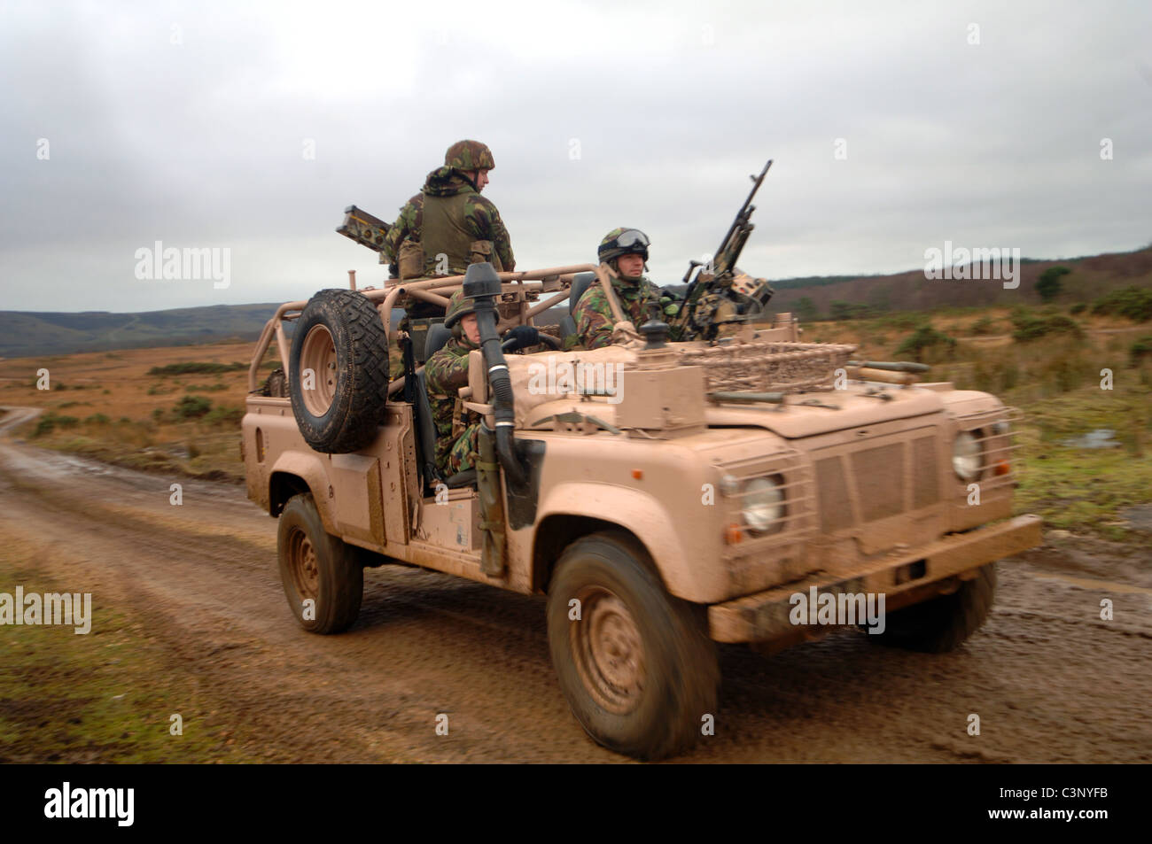 wolf iraq itm landrover rover winner works award defender built sale panther hobbyboss dream land for pink hobby pe interior