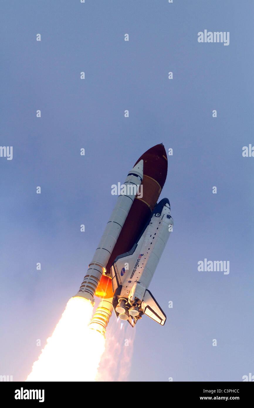 space shuttle endeavour final launch - photo #43