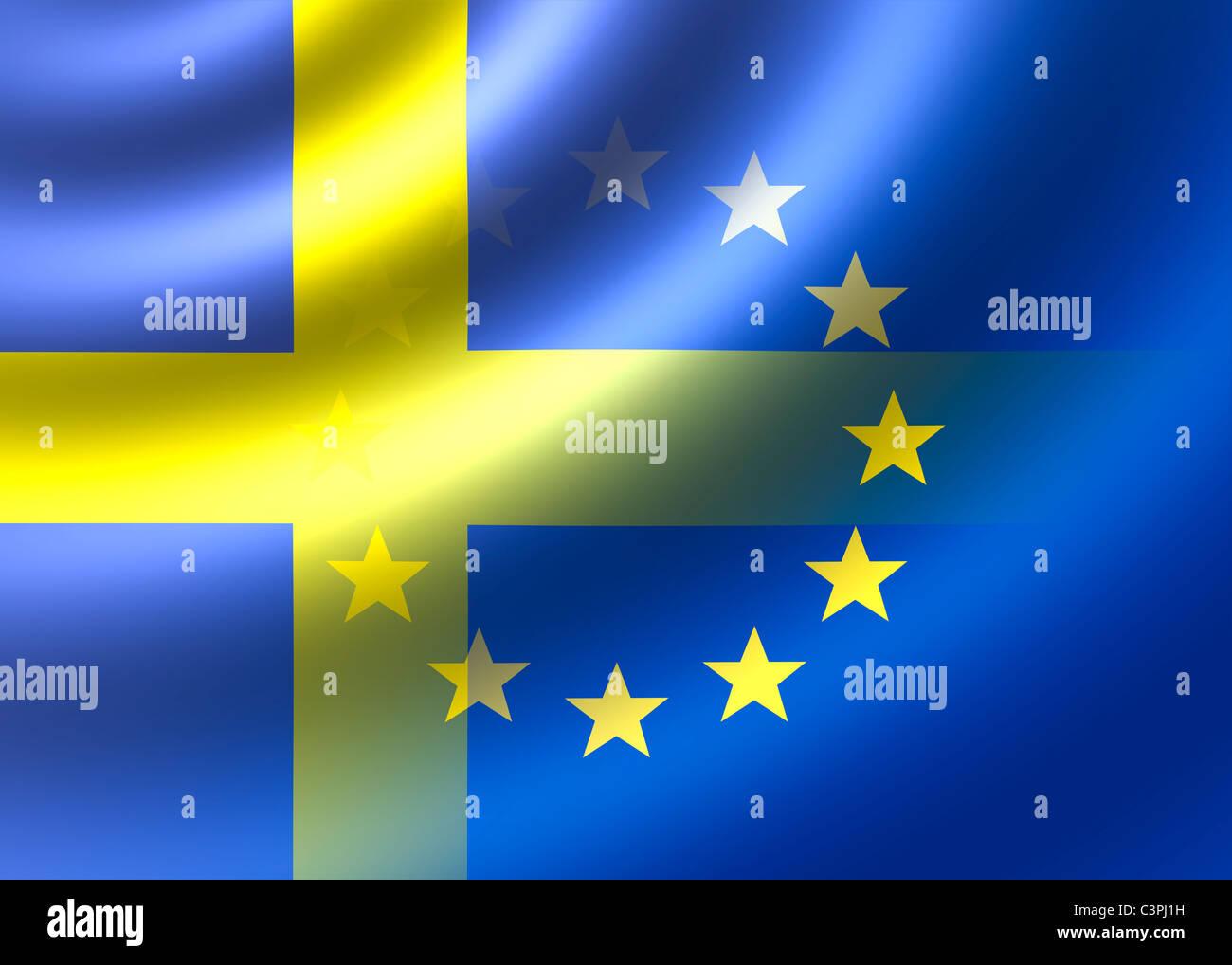 Is Sweden In The Eu