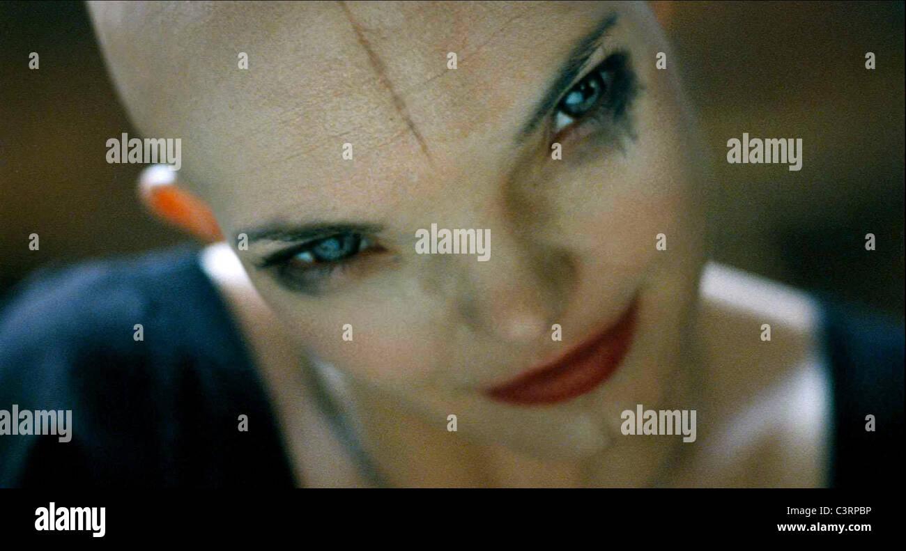 DELPHINE CHANEAC SPLICE (2009) - Stock Image