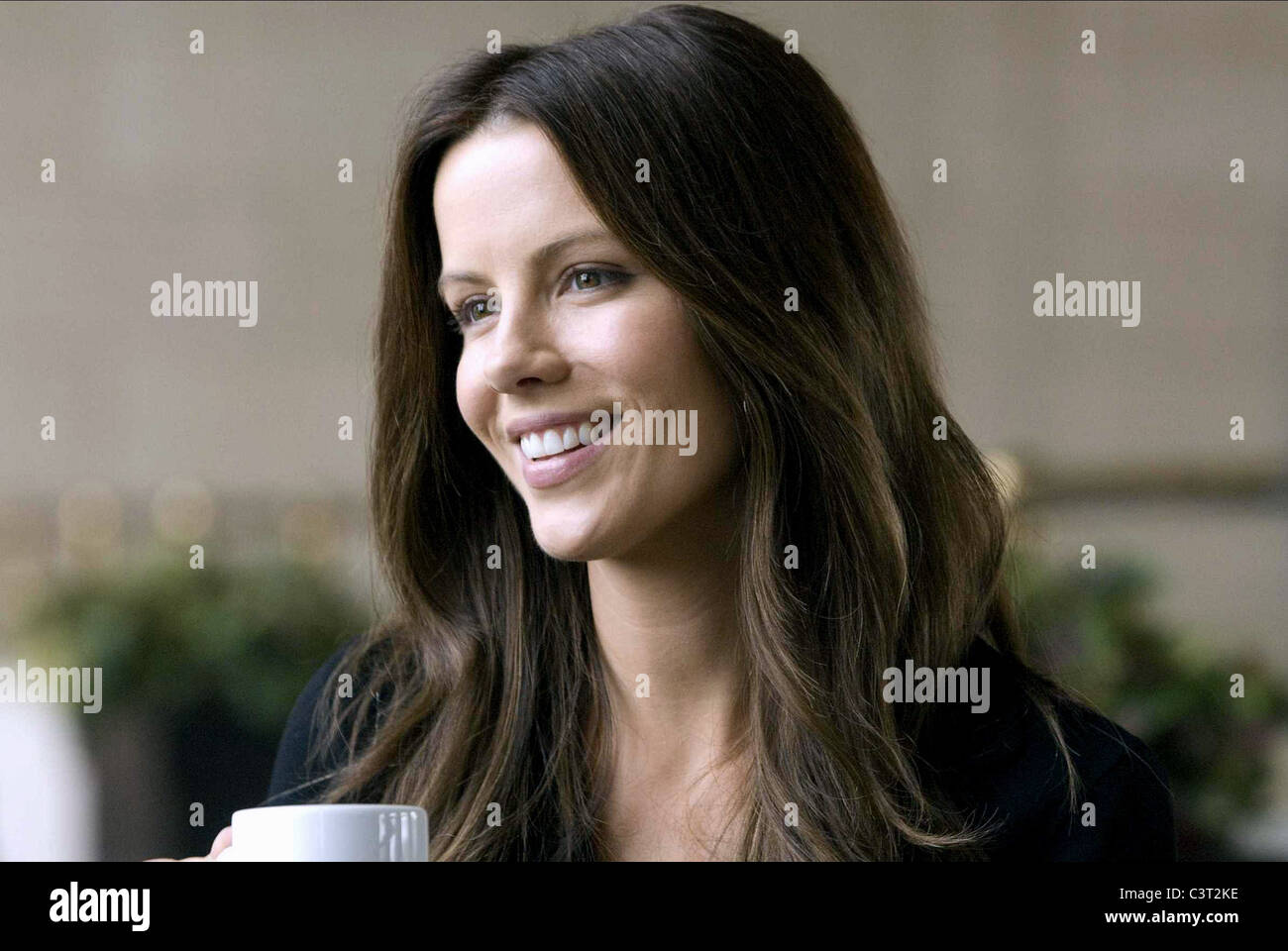 KATE BECKINSALE EVERYBODY'S FINE (2009) - Stock Image
