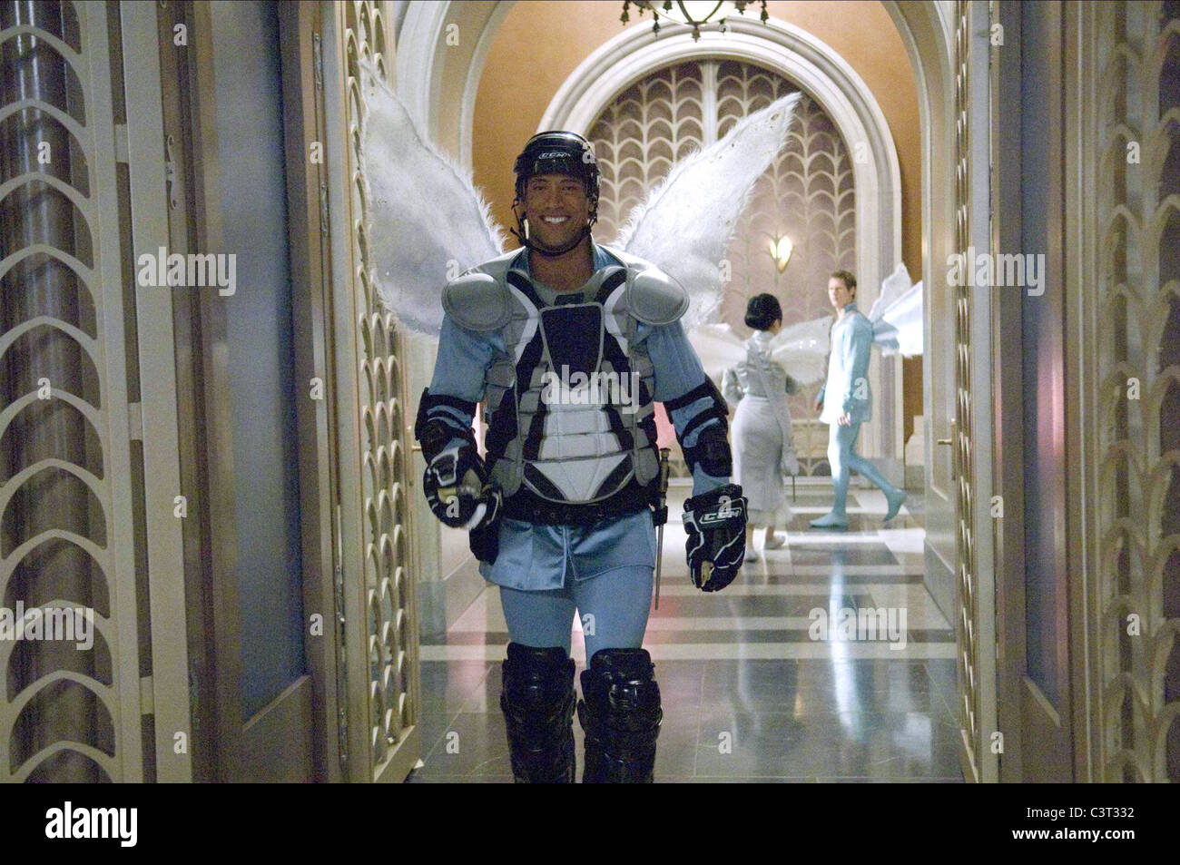 Tooth Fairy Dwayne Johnson High Resolution Stock Photography And Images Alamy