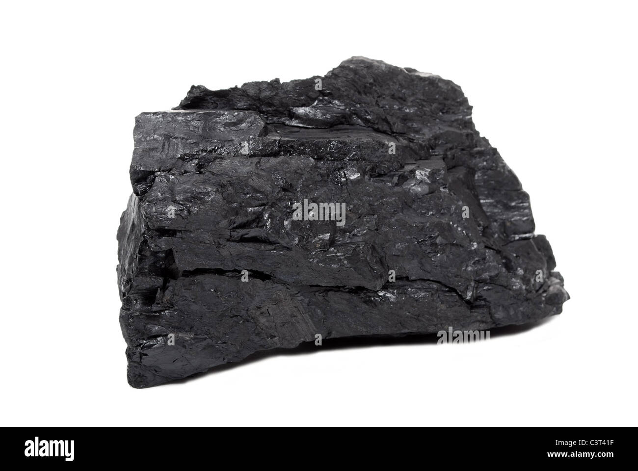 Coal - Stock Image