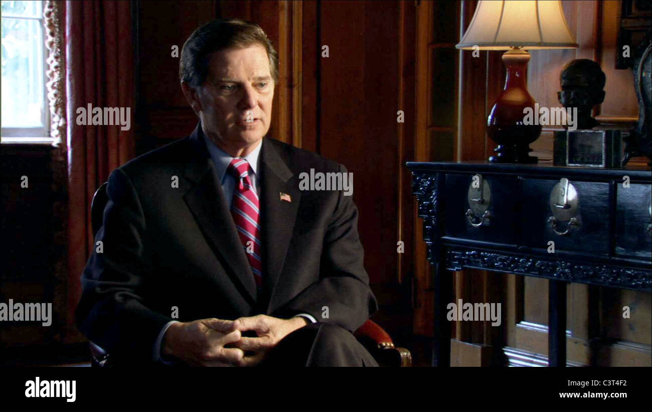 TOM DELAY CASINO JACK AND THE UNITED STATES OF MONEY (2010) - Stock Image