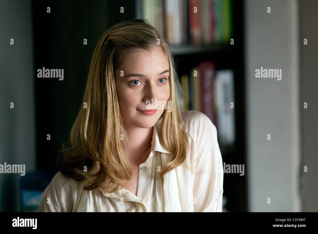 CAITLIN FITZGERALD IT'S COMPLICATED (2009) - Stock Image