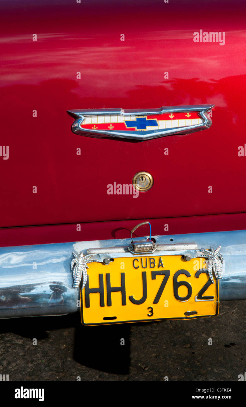 License Plate Chevy Stock Photos & License Plate Chevy ...