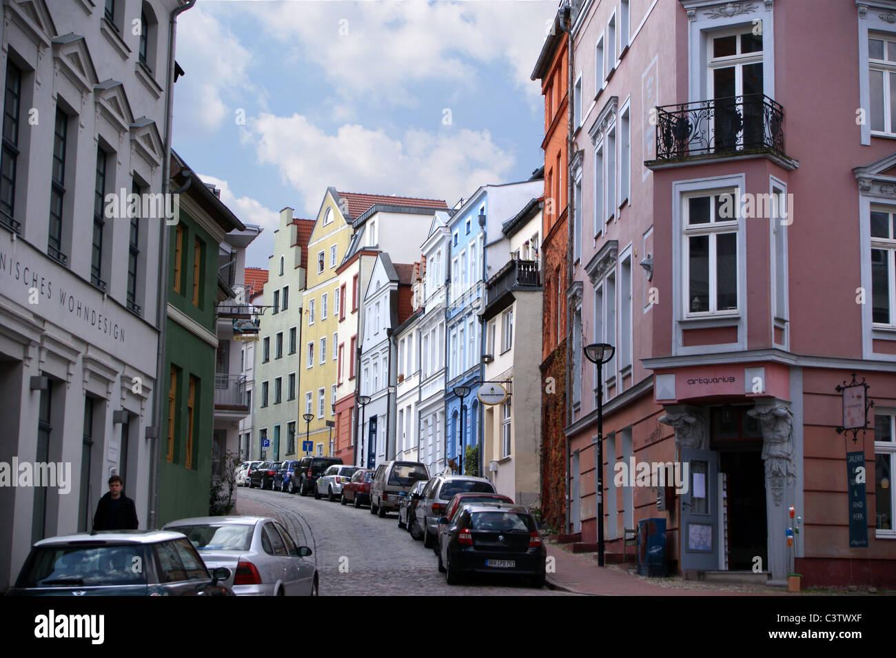 Hansa Rostock Stock Photos Hansa Rostock Stock Images Alamy