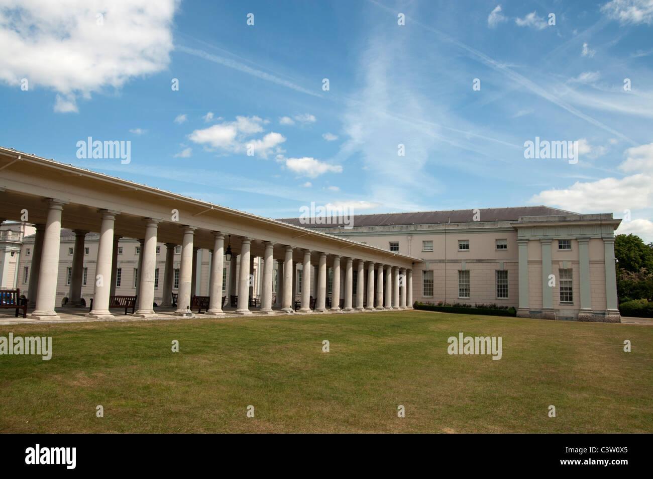 Greenwich London England UK - Stock Image