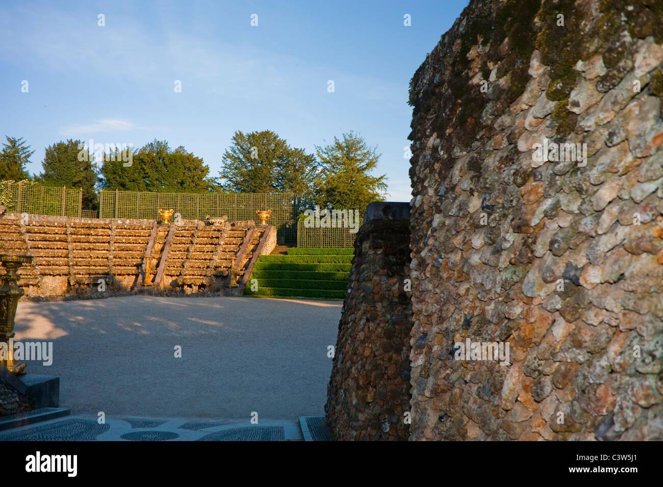 versailles france urban park scenes garden jardin chateau de versailles salle de bal grotte - Jardin Chateau De Versailles