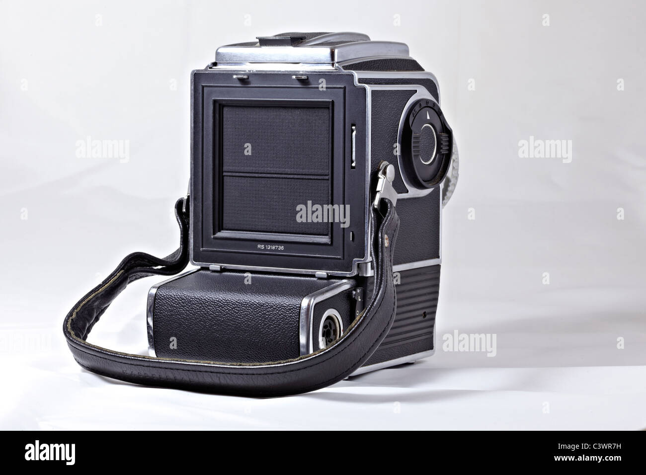 Hasselblad 500 Camera Stock Photos & Hasselblad 500 Camera