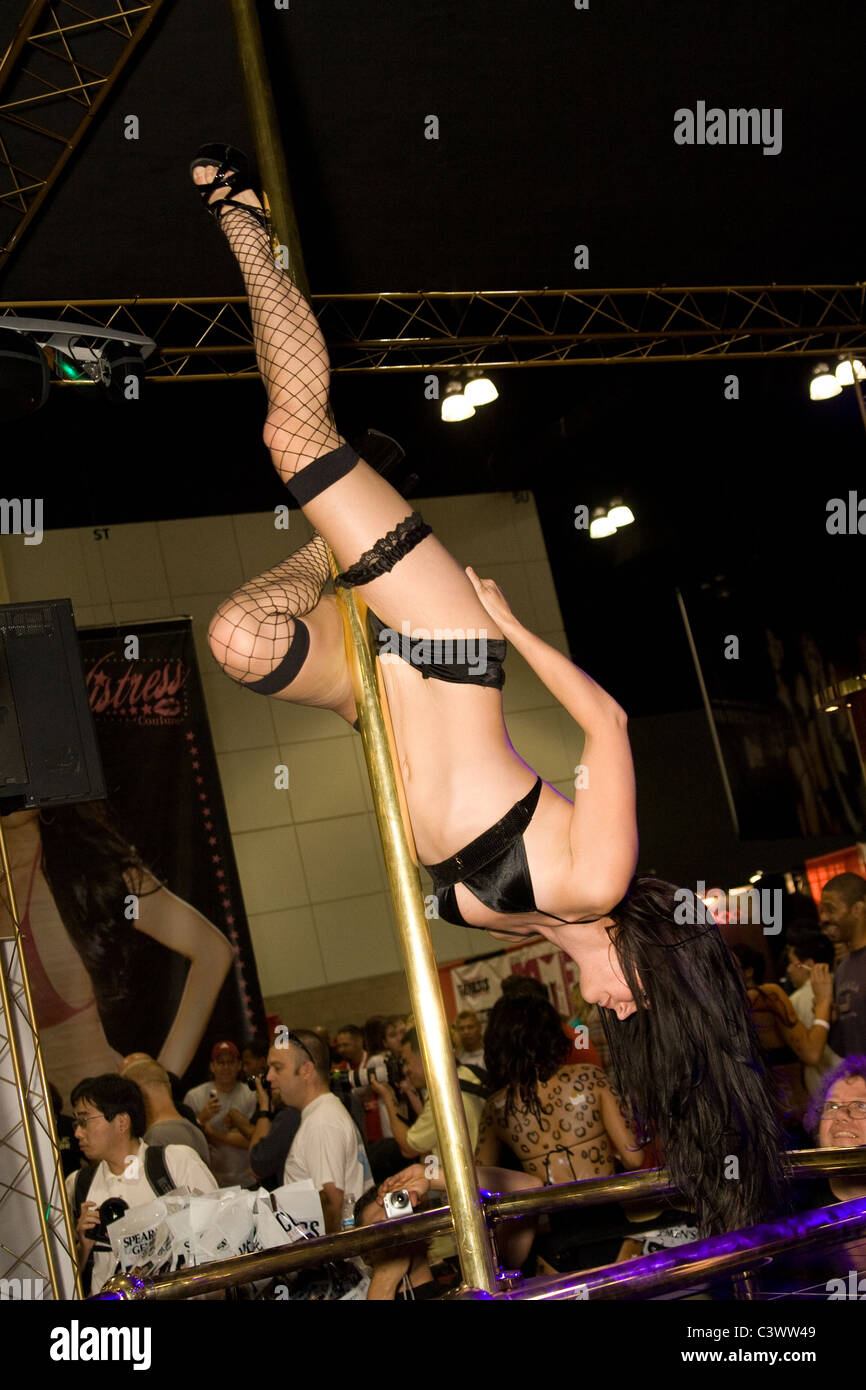 Adult dancer entertainer exotic stripper curious topic