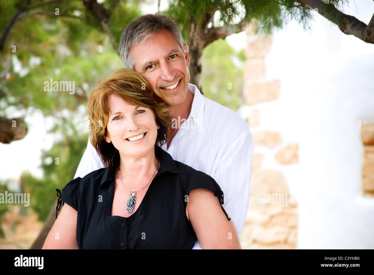 Mature couples photos