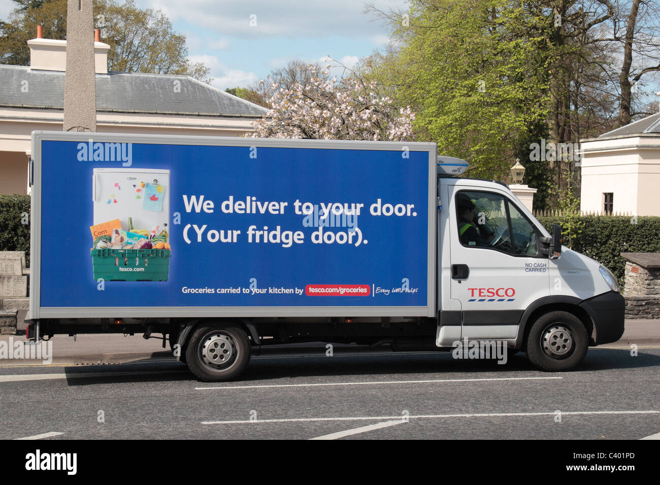 Food Delivery Camberley