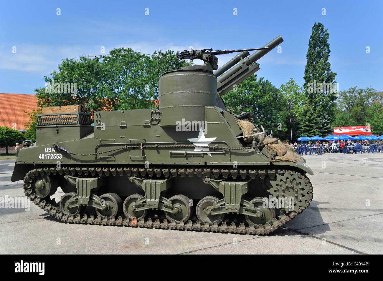 Howitzer Stock Photos & Howitzer Stock Images - Alamy