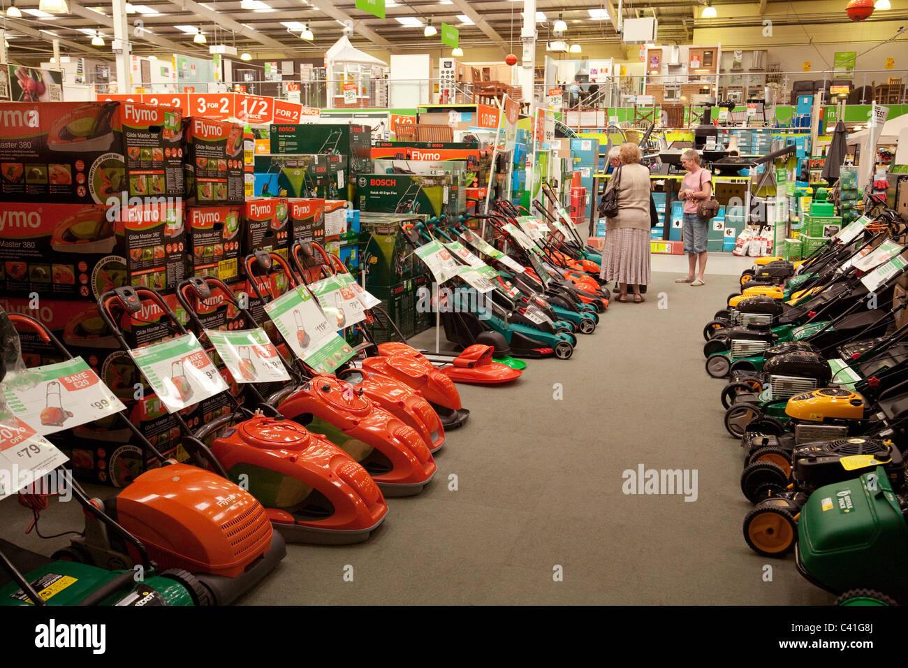 Gardening Store Stock Photos & Gardening Store Stock Images - Alamy