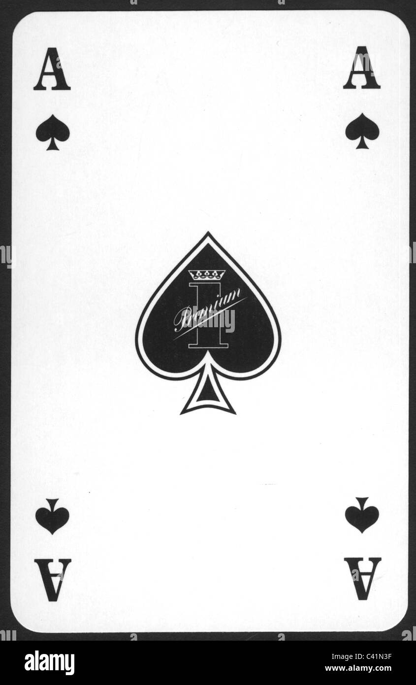 Game Playing Card Ace Of Spades Card Game Card Games Playing