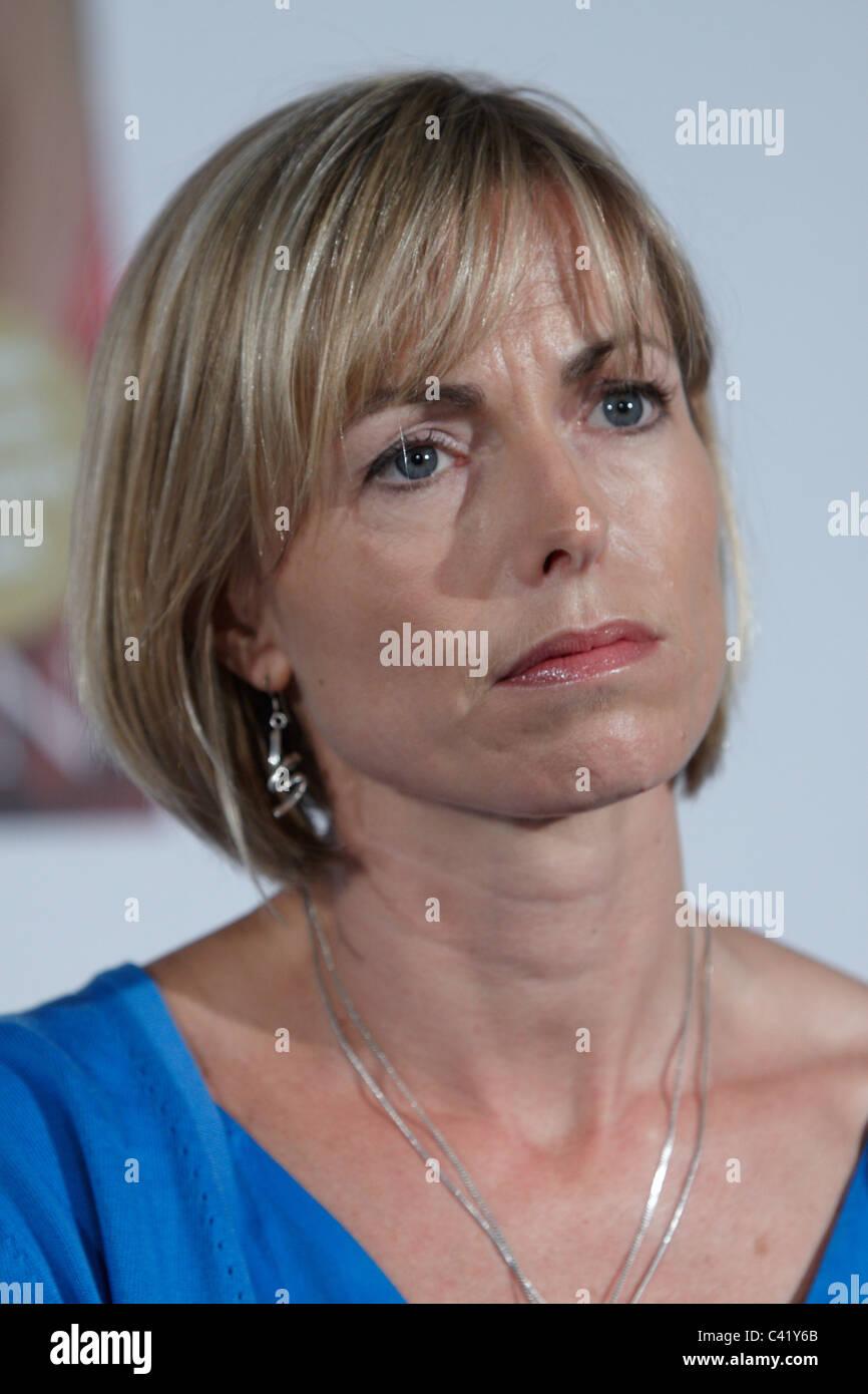 Madeleine Mccann Stock Photos & Madeleine Mccann Stock Images - Alamy