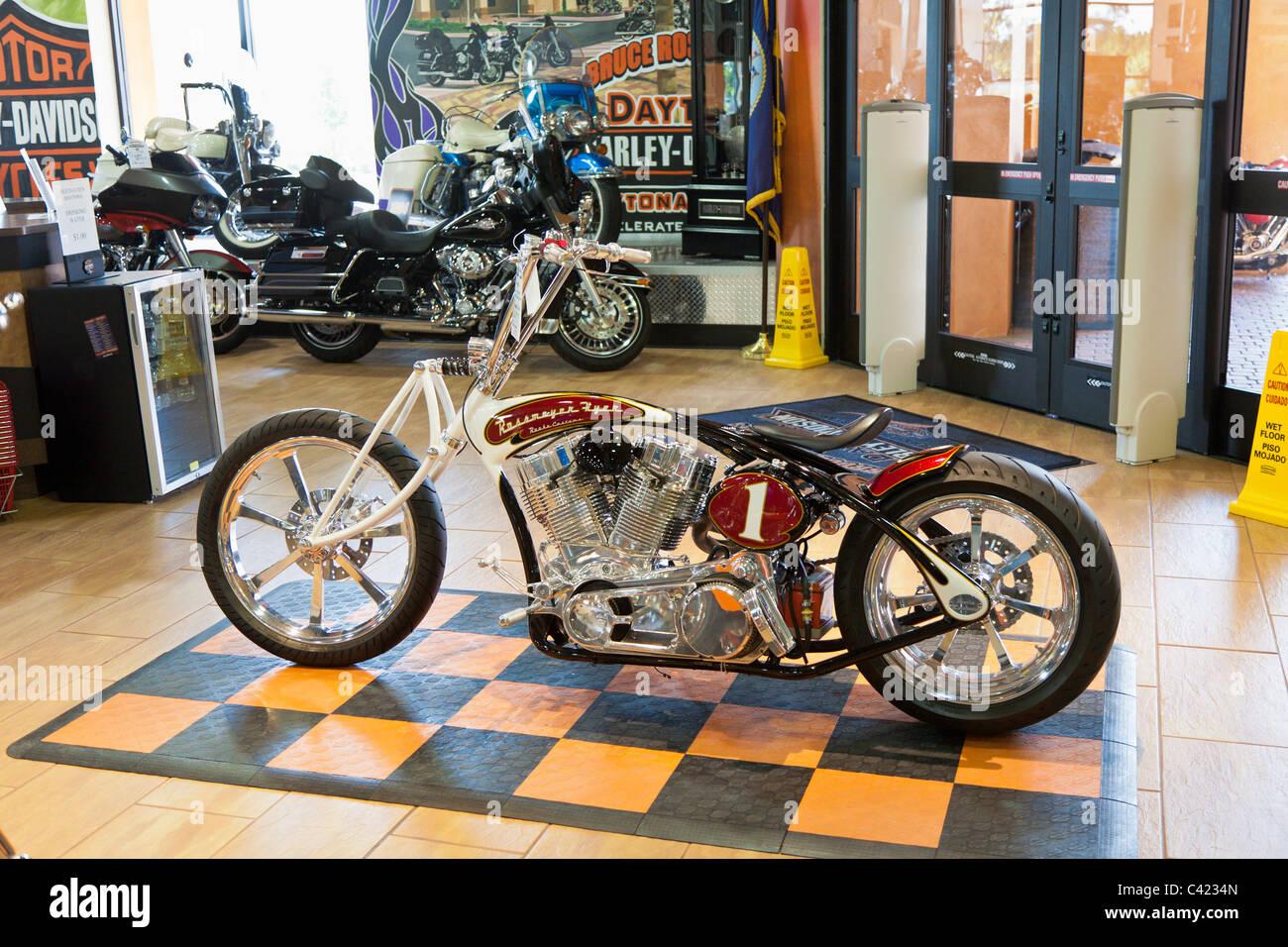 Rossmeyer Harley Davidson Daytona Beach