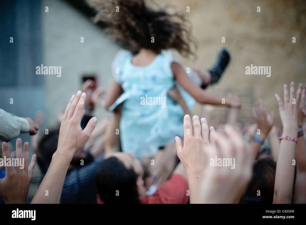 Barn Dance Stock Photos & Barn Dance Stock Images - Alamy