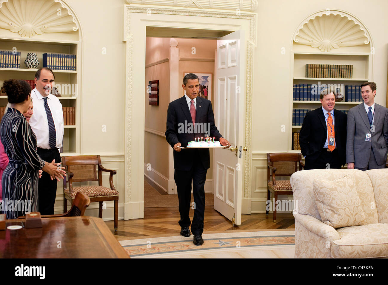 Awesome President Obama Cake Birthday Stock Photos President Obama Cake Funny Birthday Cards Online Inifodamsfinfo