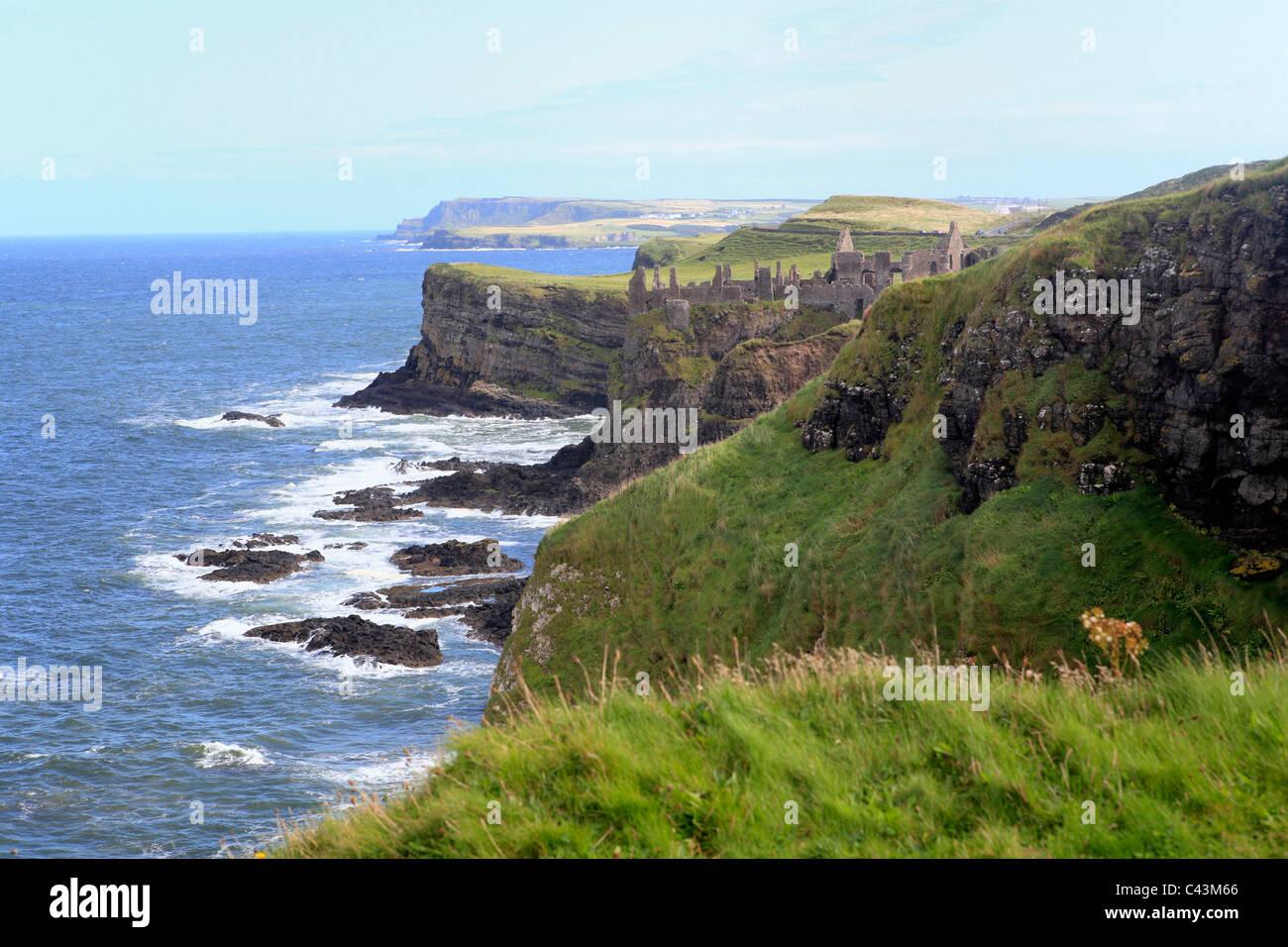 Eire, Europe, European, Ireland, Irish, Western Europe, travel destinations, Landscape, nature, Mountain, mountains, mount, moun Stock Photo