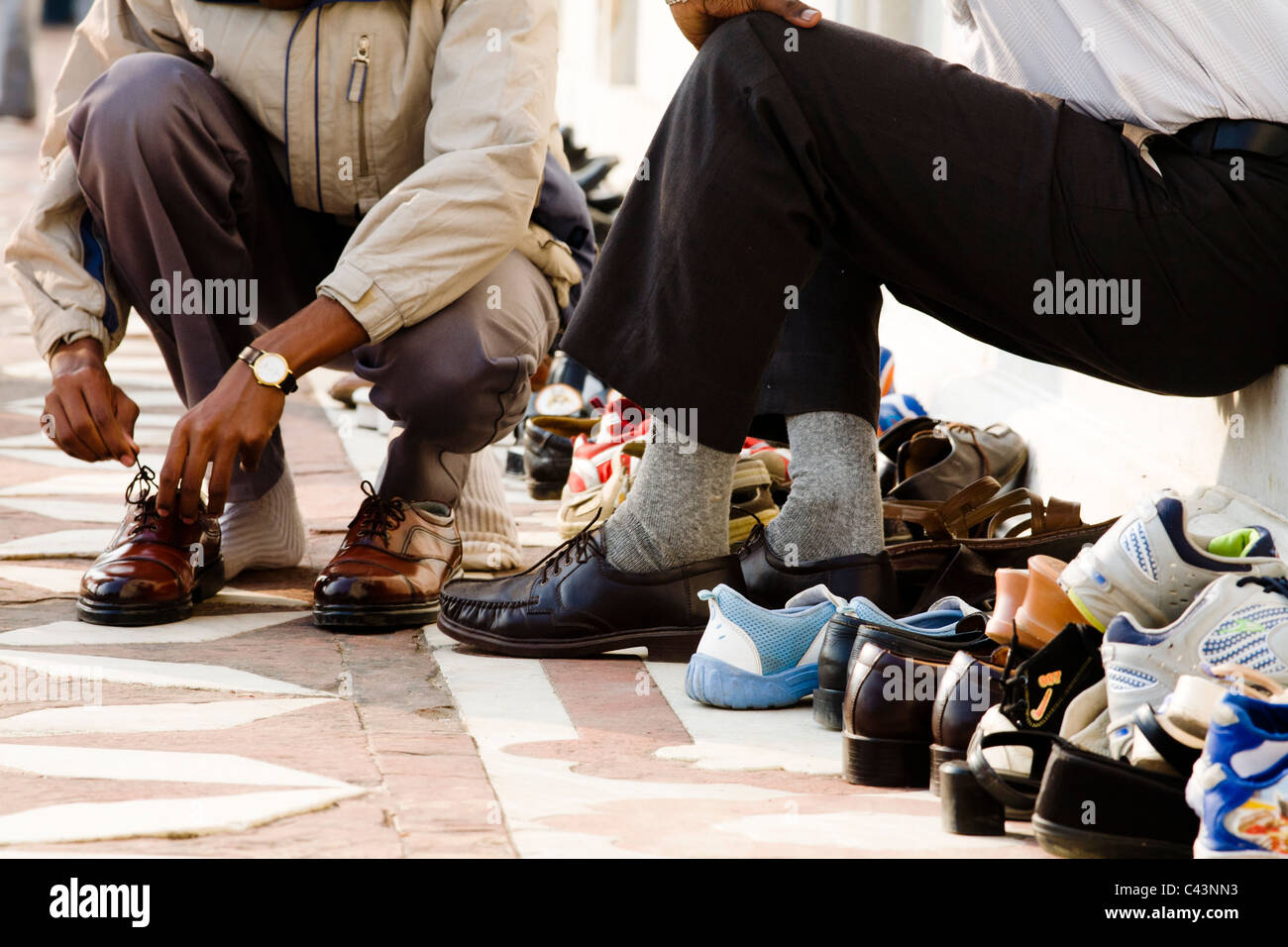 Take Shoes Off Stock Photos & Take Shoes Off Stock Images ...
