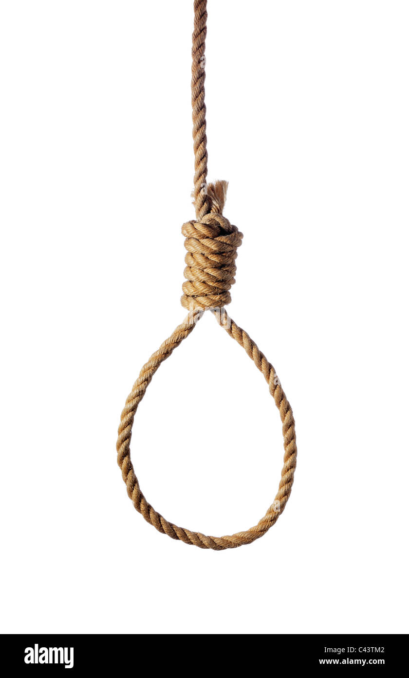 Hangmans Noose Stock Photos & Hangmans Noose Stock Images ...