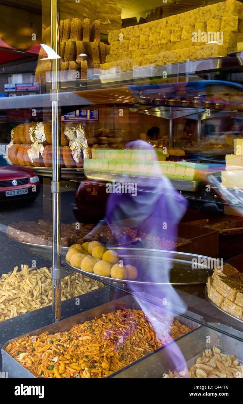 Southall Broadway Cake Shop