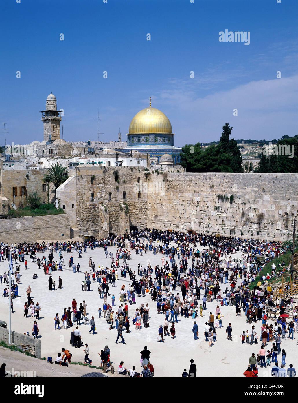 HOLIDAY ISRAEL 88