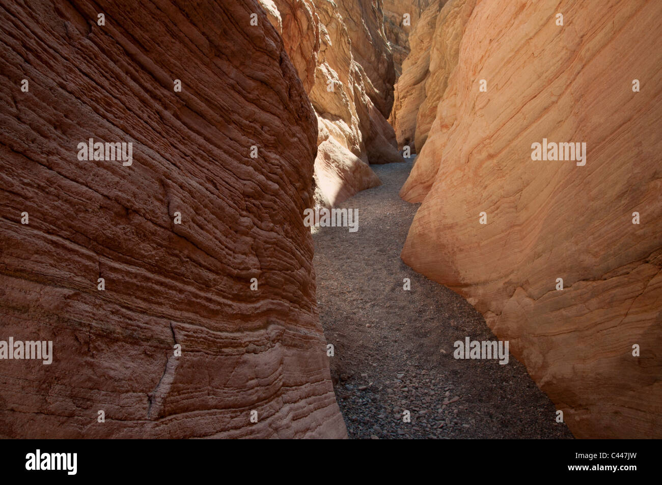 Lovell narrows, Lake Mead National Recreation Area, Nevada, USA, North America, stone, rock, formations, canyon Stock Photo