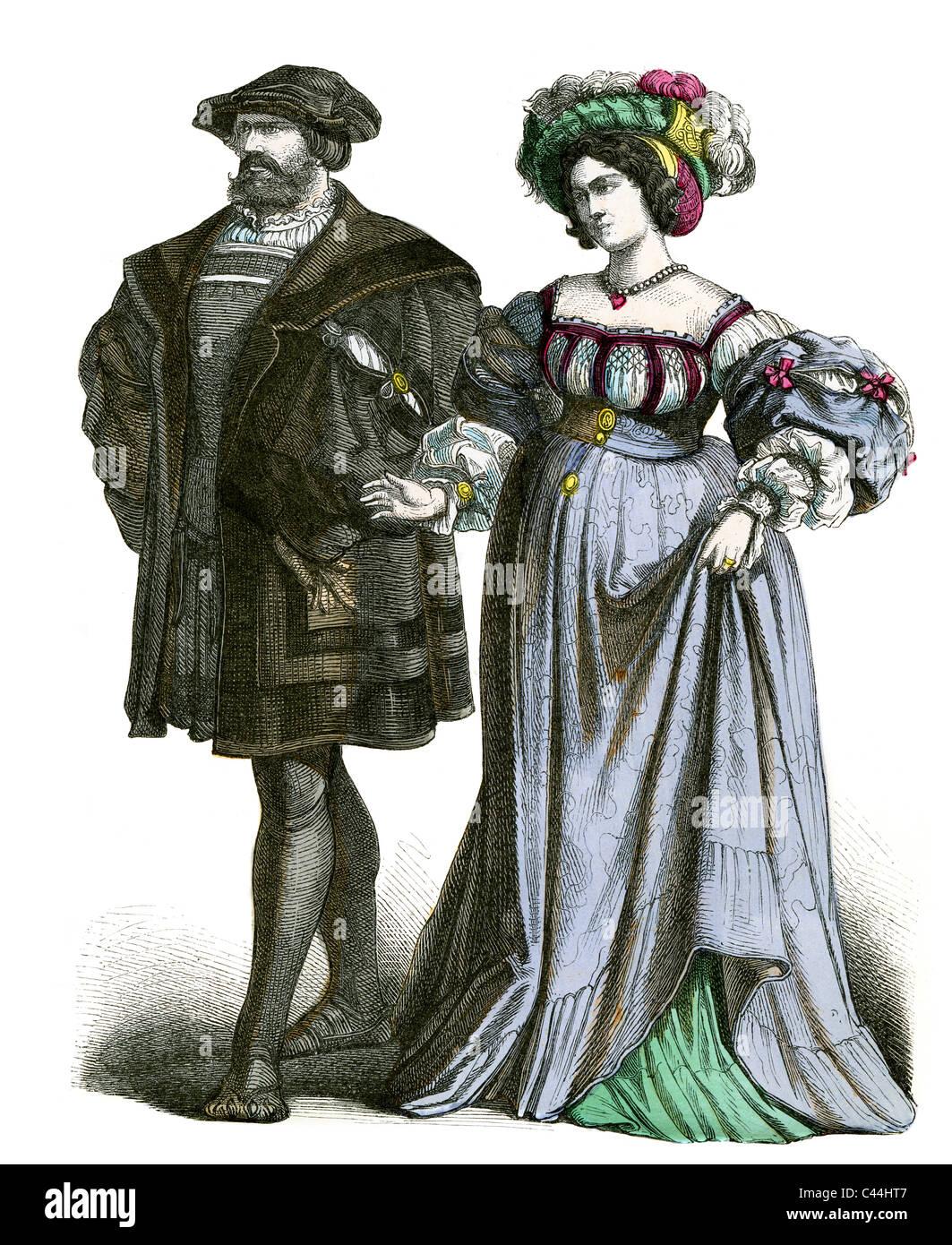 Noblemen for Clothing photos