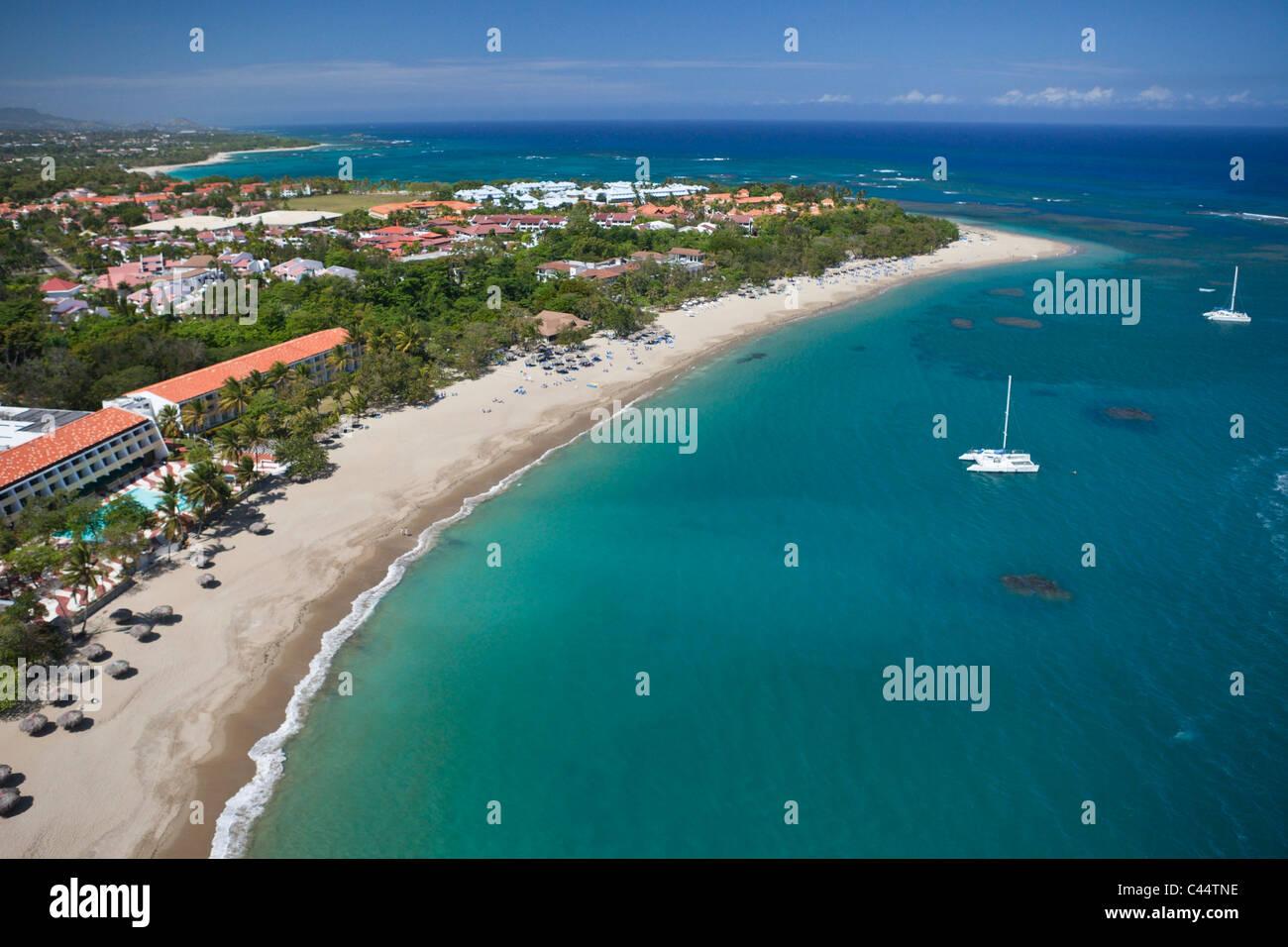 Playa Dorada Dominican Republic