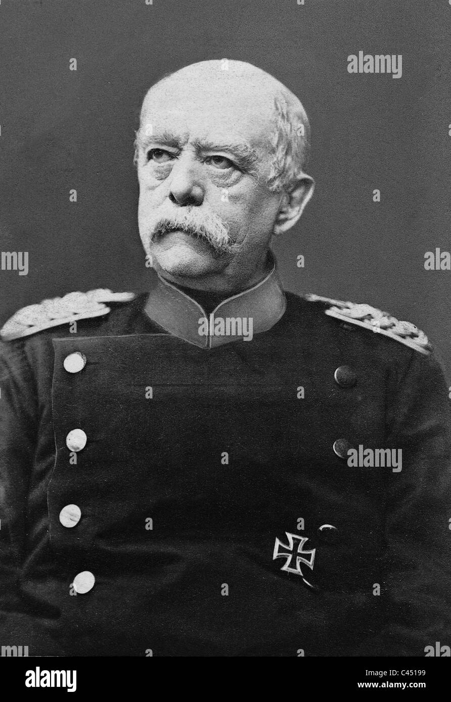 otto von bismarck ruthless dictator or the genius of german unification The achievement of otto von bismarck was the unification of germany from above, without really undermining royal power bismarck, the political genius of the mid-19th century, preserved much of frederick the great's absolutism and bequeathed it to the 20th century.